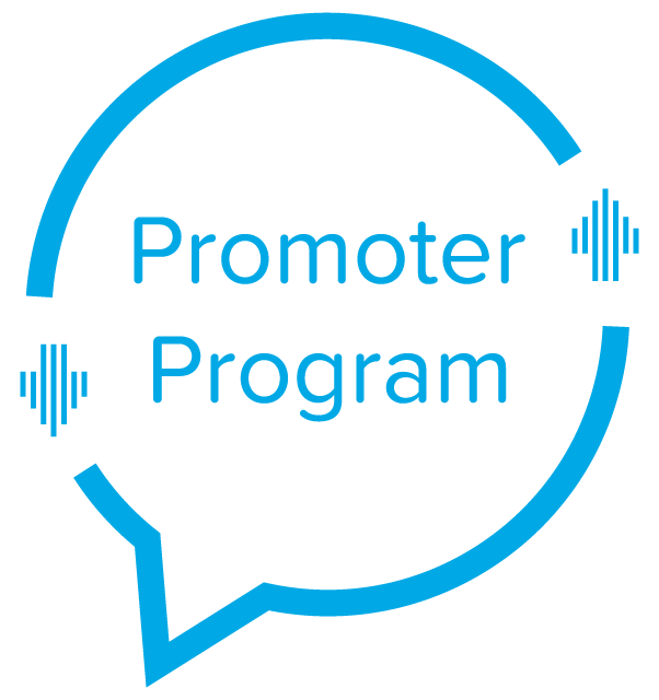 promoter referral