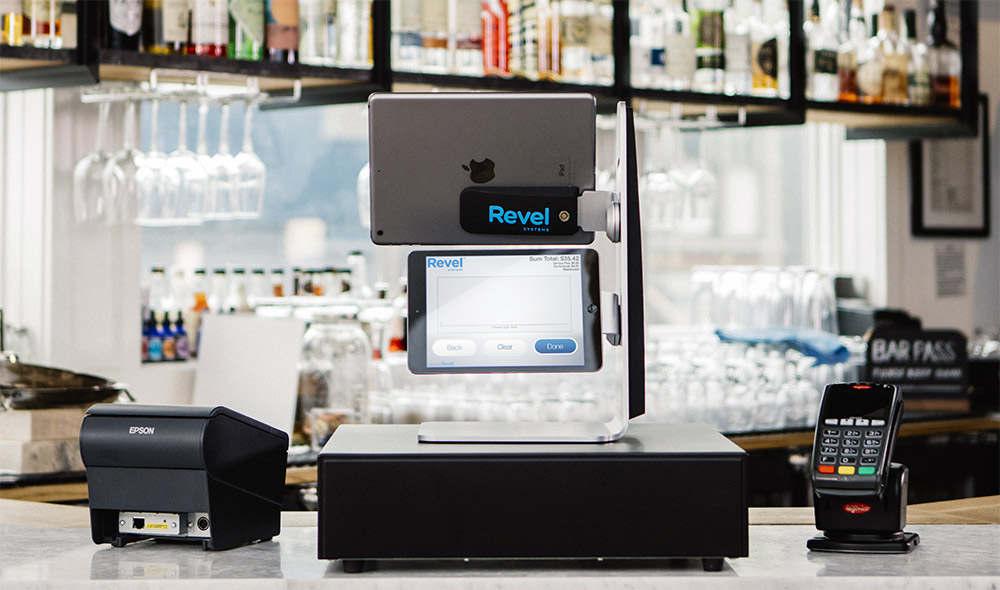 everything you need for a complete ipad point of sale system